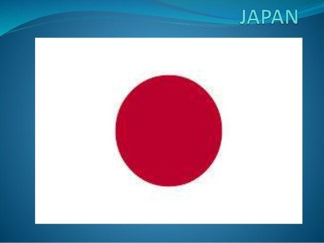 ANG JAPAN AY  TINATAWAG NA  'LUPAIN NG  SUMISIKAT NA ARAW
