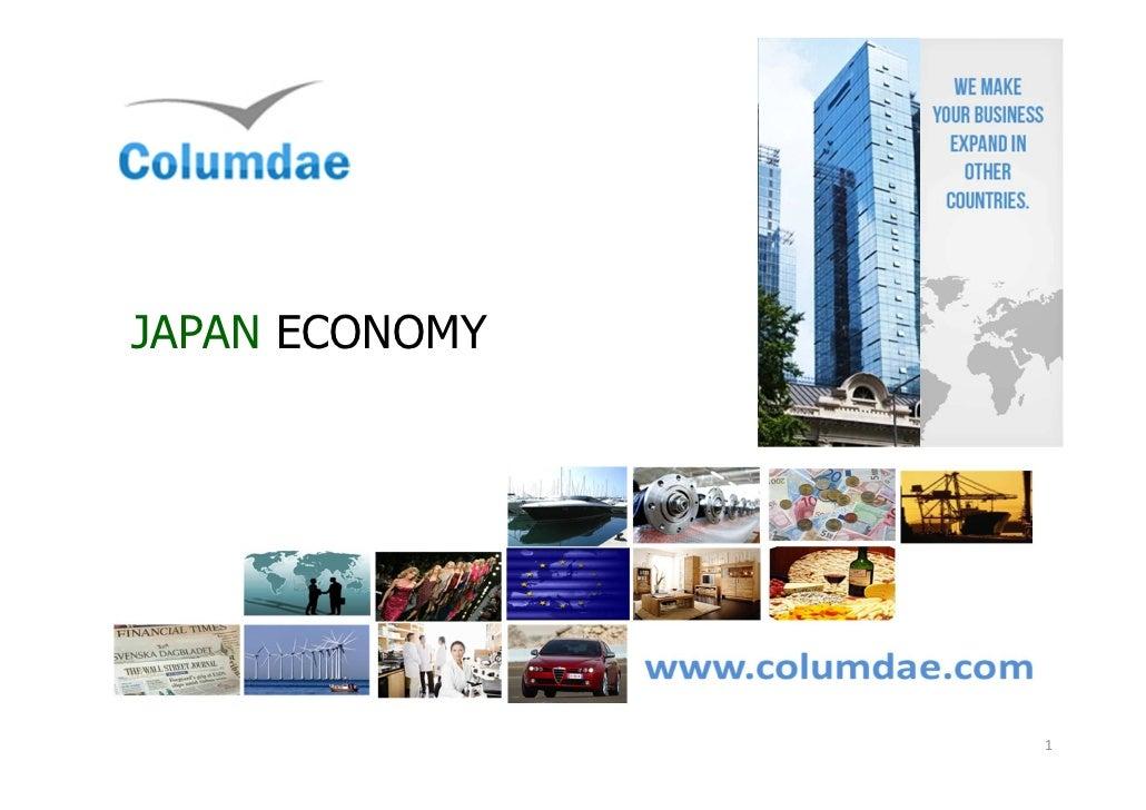 JAPAN ECONOMY                1