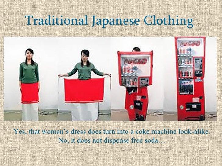 Japanese Clothing New