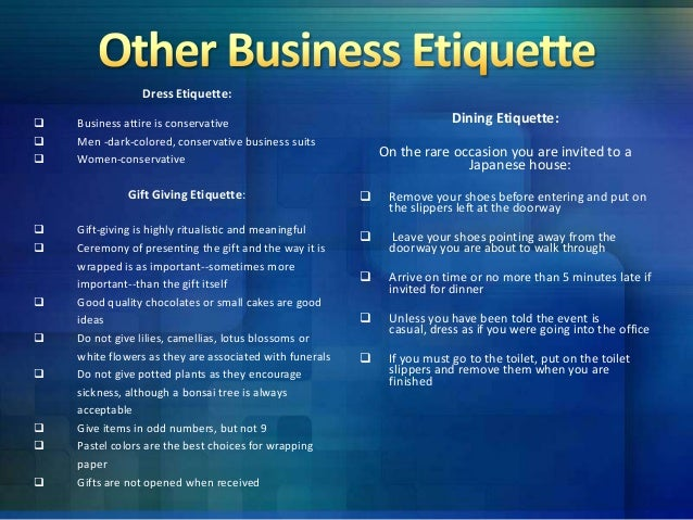 business culture relationship Japanese business customs an understanding of japanese business and social practices is useful, if not required, in establishing and maintaining successful relationships for doing business.