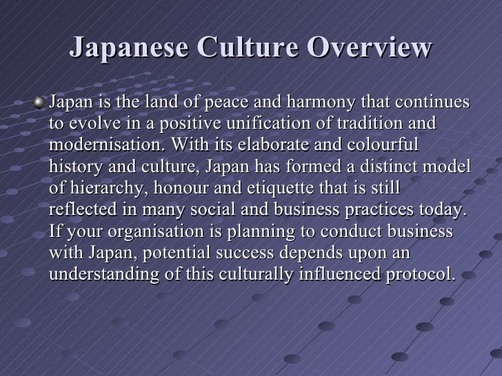 panasonic and japan's changing culture Panasonic has also brought  i will pay attention to building up our basic business structures and changing the corporate culture,  japan's parliament.