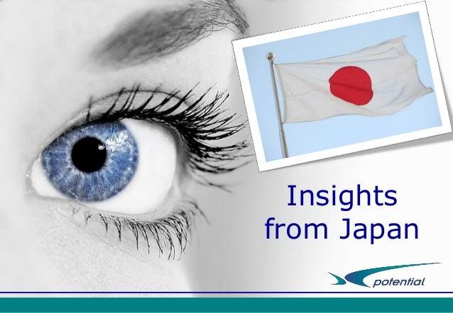 Japanese Market Insights