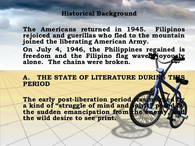 the rebirth of freedom 1946 1970 View test prep - chapter 7docx from cte 1075 at laguna state polytechnic  university - los baños chapter 7 the rebirth of freedom (1946-1970) .