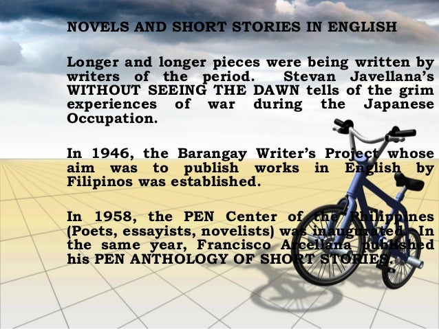 Where can I find Tagalog essays and short stories?