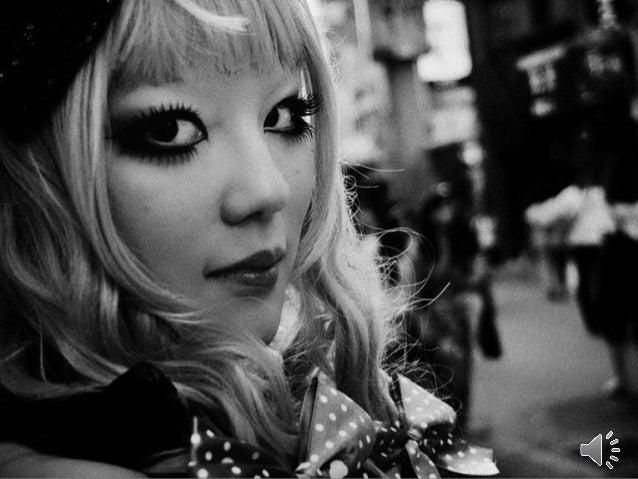 Japanese Street Photographer Tatsuo Suzuki