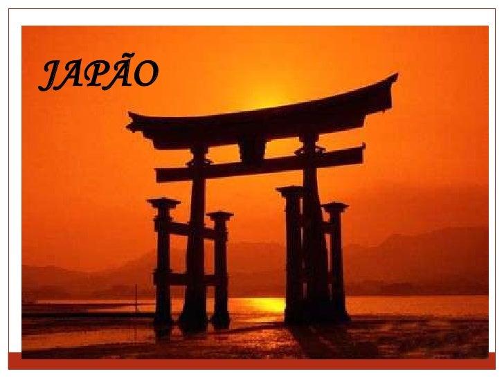 JAPÃO