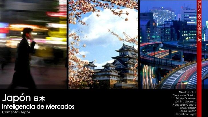Japan - International Marketing Research