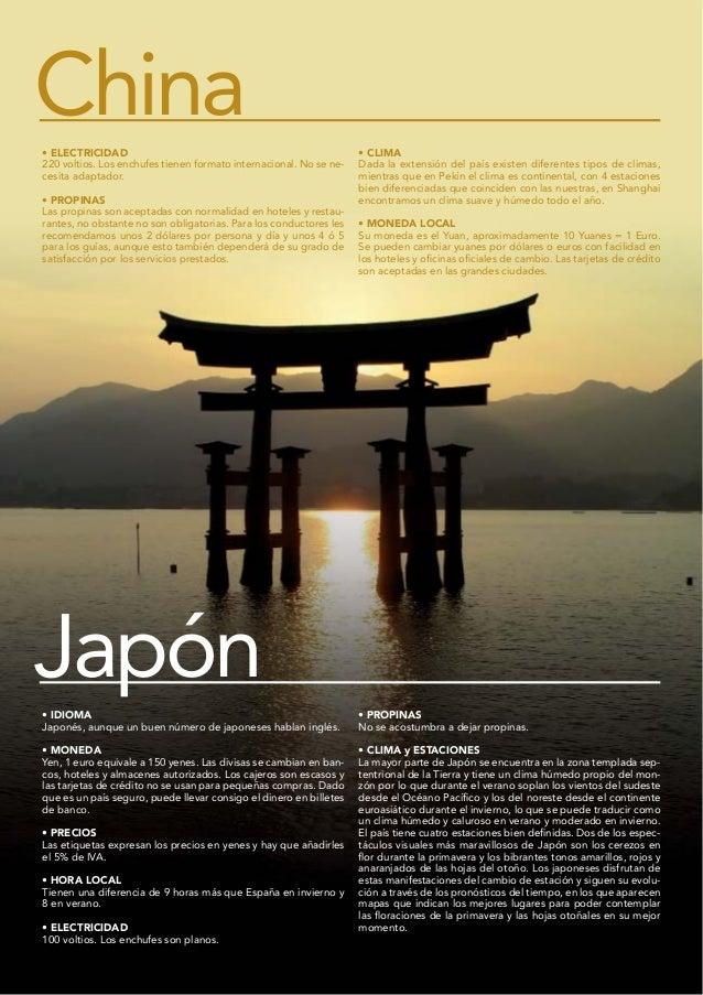 Viaje a China y Japon con un Tour de Mapaplus. 2013