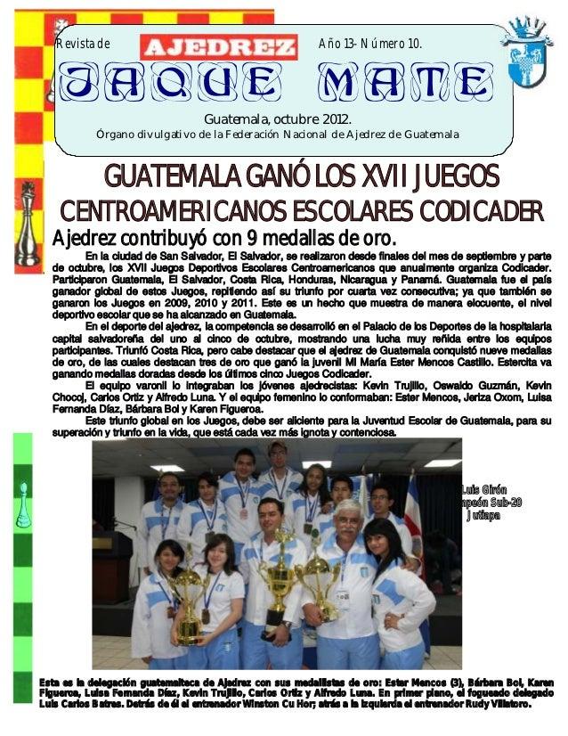 Revista de                                                Año 13- Número 10.   JM   AA   Q E    U    ET                   ...