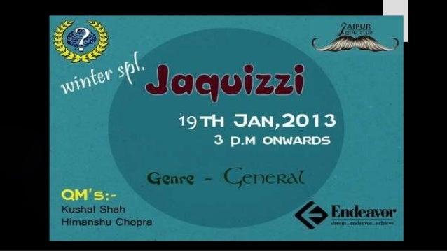 Jaquizzi Chapter 21