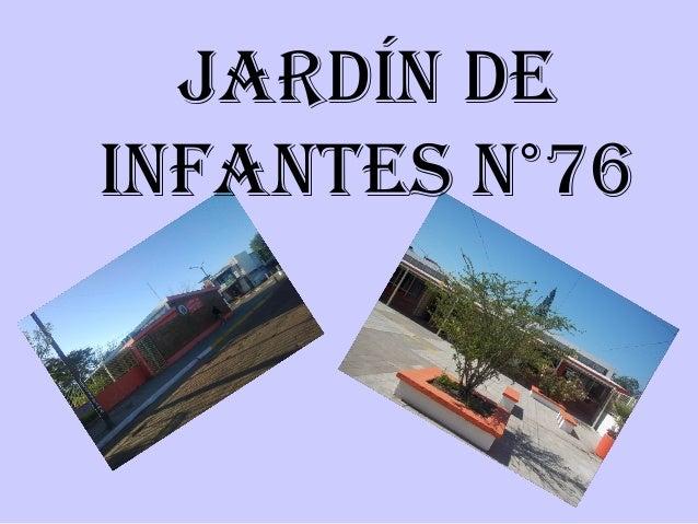 Jardin de infantes n 76 for Amapola jardin de infantes