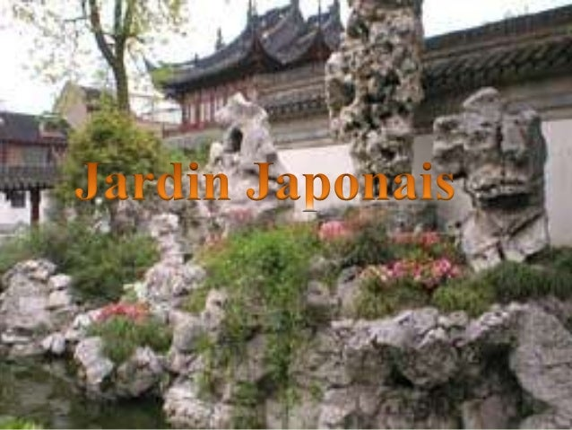Jardins 05 for Jardin chinois miniature