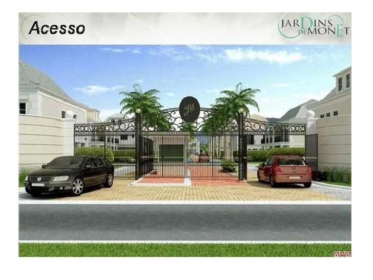 Jardins de Monet - Vendas (21) 3021-0040 - ImobiliariadoRio.com.br