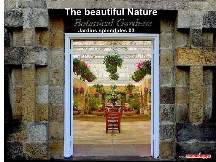 [email_address] The beautiful Nature Jardins splendides 03