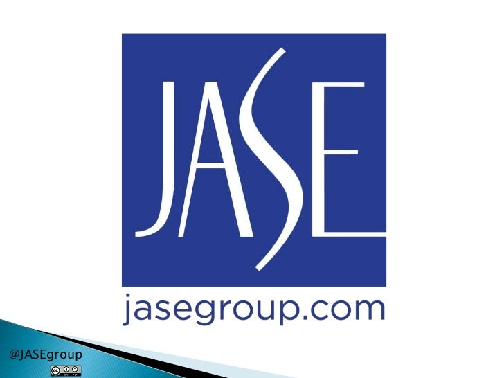 JASE Inbound Marketing Model