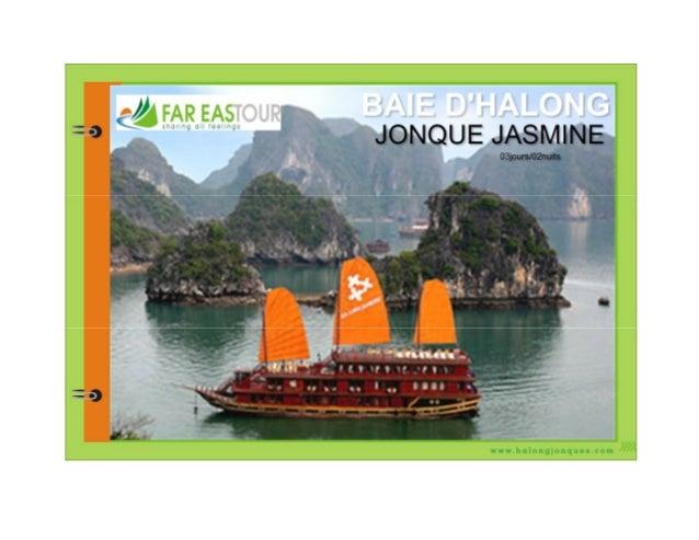 Jasmine 3jours