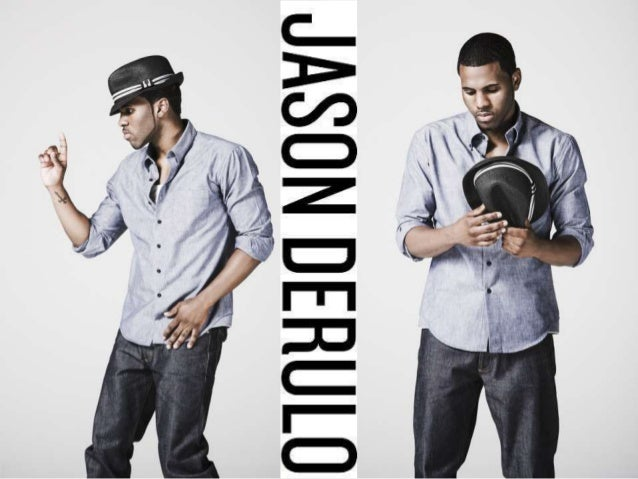 About Jason Derulo • Real name: Jason Joel Desrouleaux • Date of Birth: September 21st 1989 • Place of Birth: Miami • Occu...