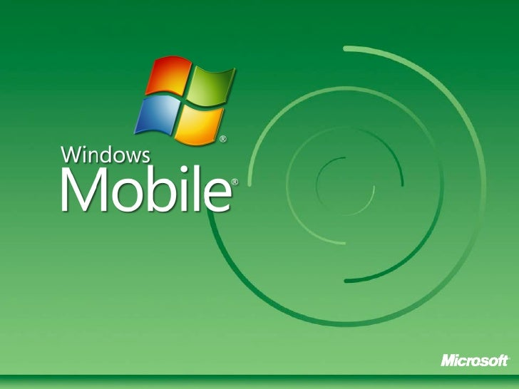 Going Mobile   Jason Langridge UK Mobility Business Manager Microsoft  Email : jasonlan@microsoft.com Blog : http://blogs....
