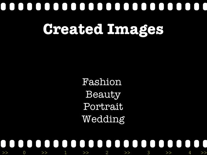Created Images Fashion  Beauty Portrait Wedding