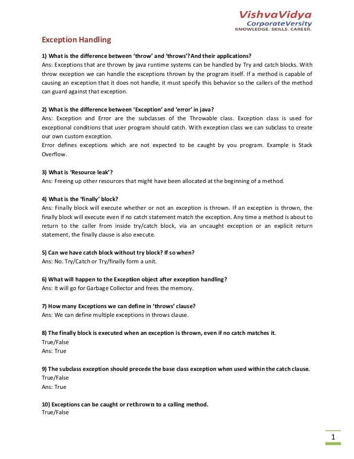 Java apptitude-questions-part-2