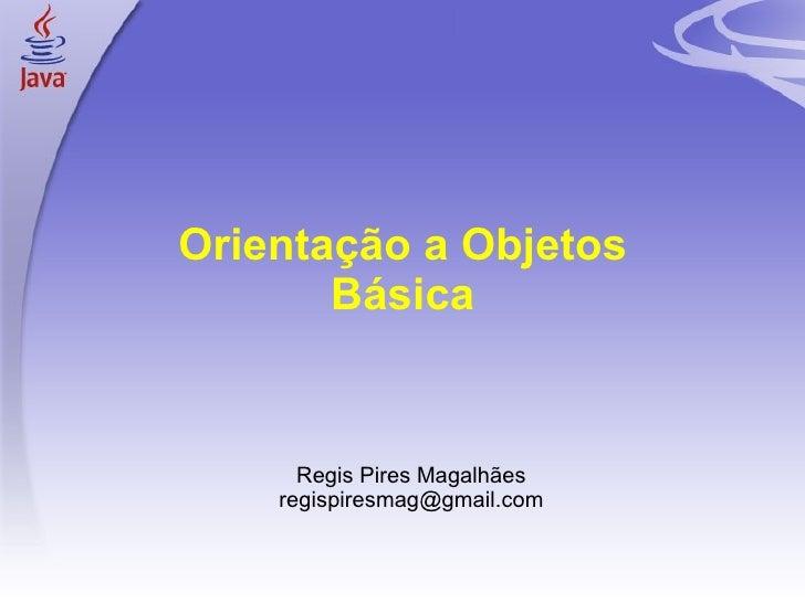 Java 05 Oo Basica