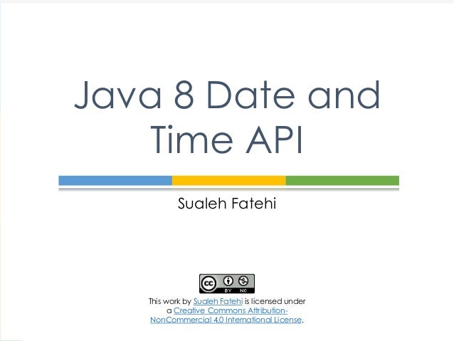 Inspired by Actual Events: Date/Time Formatting/Parsing, Java 8 Style