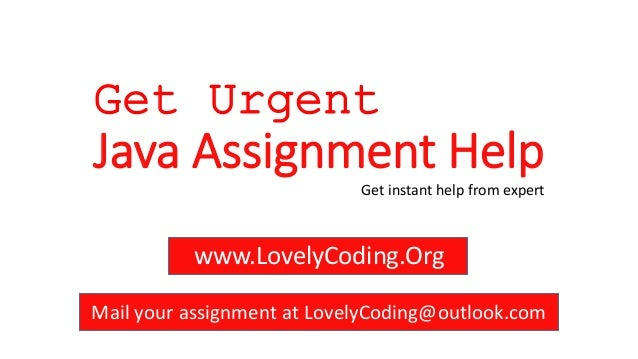 online assignment help suggestion Online assignment help onlinehelpassignmentcom is a one-stop solution for all urgent assignment help needs we have the finest assignment writers from australia for all your academic needs.