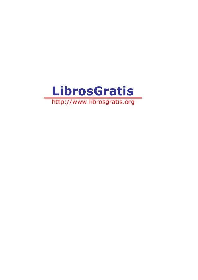 LibrosGratishttp://www.librosgratis.org