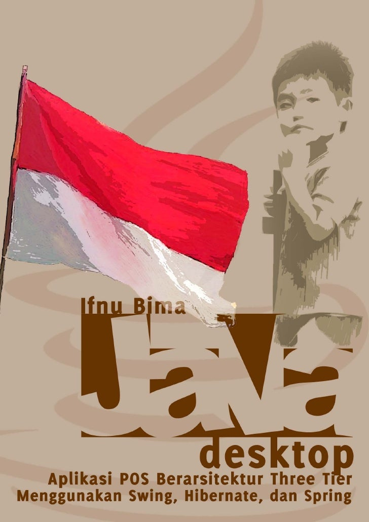 Java desktop   ifnu bima