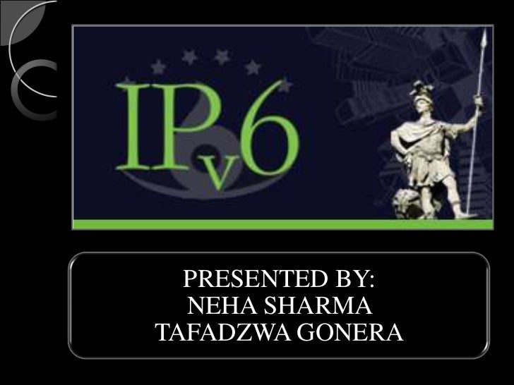 PRESENTED BY:  NEHA SHARMATAFADZWA GONERA