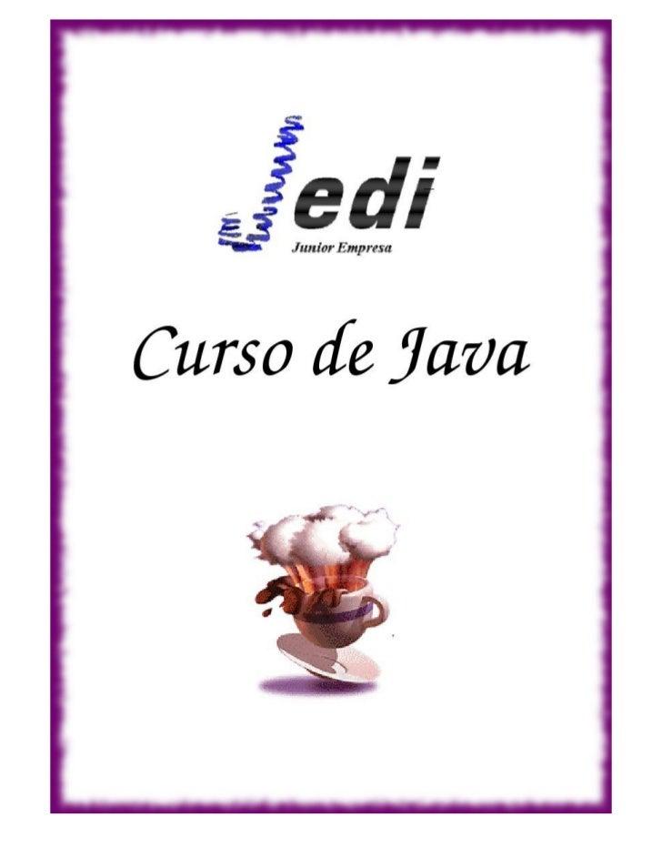 CURSO DE    Febrero 2003JAVA           Profesores:           Albert Llastarri Rezola           Roberto Ramírez Vique      ...