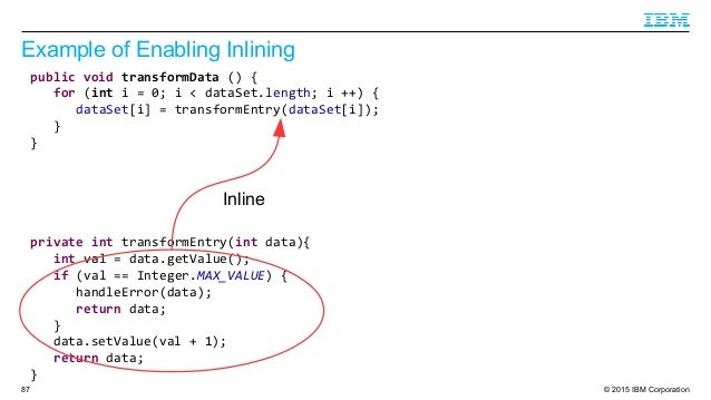 java machine code