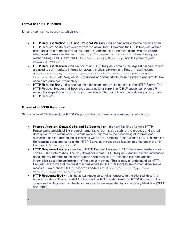 internet programming and java notes 5th sem mca