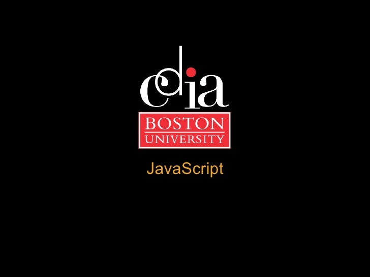 JavaScript: The Missing Manual, Chapter 1