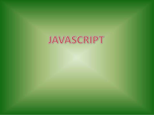 What is JavaScript? JavaScript is a premier client-side scripting language produced by Netscape for use within HTML Web pa...