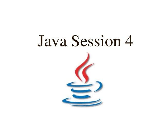 Javasession4