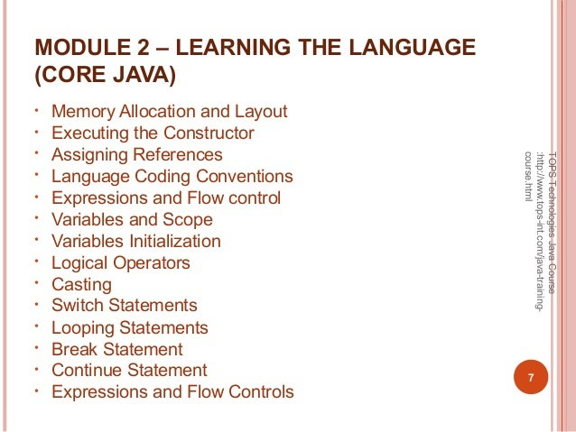 java object assignment Java 101: class and object initialization in java each assignment's value must be type-compatible with the class field's type.