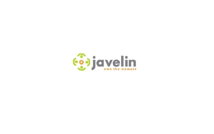 The Nuts & Bolts     Javelin was founded on February 1st, 1998      Headquarters: St. Louis          Satellite offices: ...