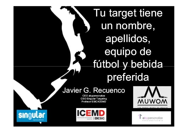 Javier recuenco muwom2014_v5