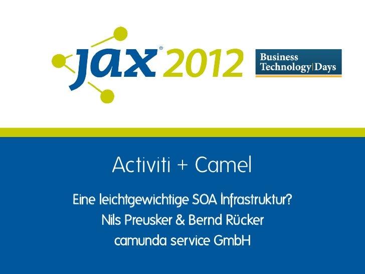 Jax 2012-activiti-und-camel-presentation
