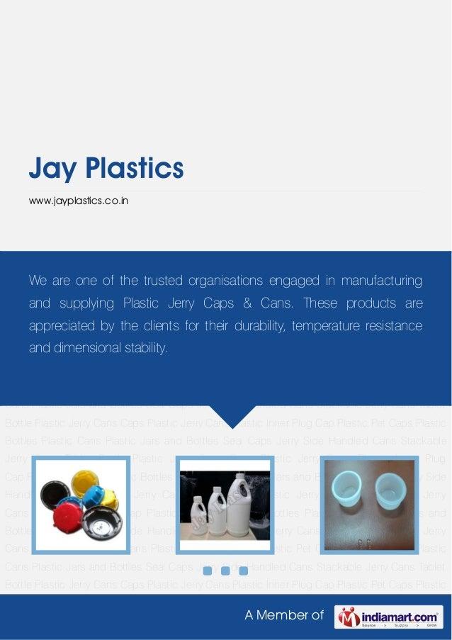 Jay plastics(1)