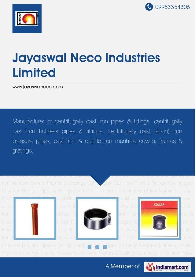 Jayaswal neco-industries-limited
