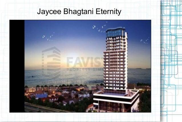 Jaycee Bhagtani Eternity