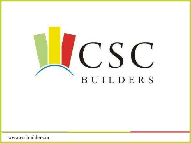 www.cscbuilders.in