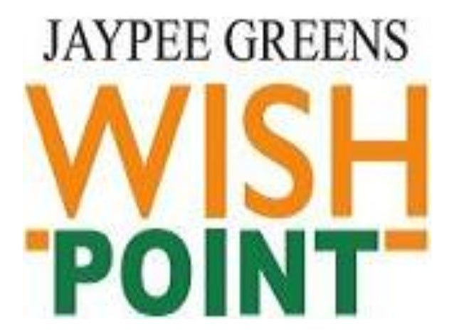Jaypee Greens Wish Point Sector 134 Noida Expressway Commercial Office Retail Space