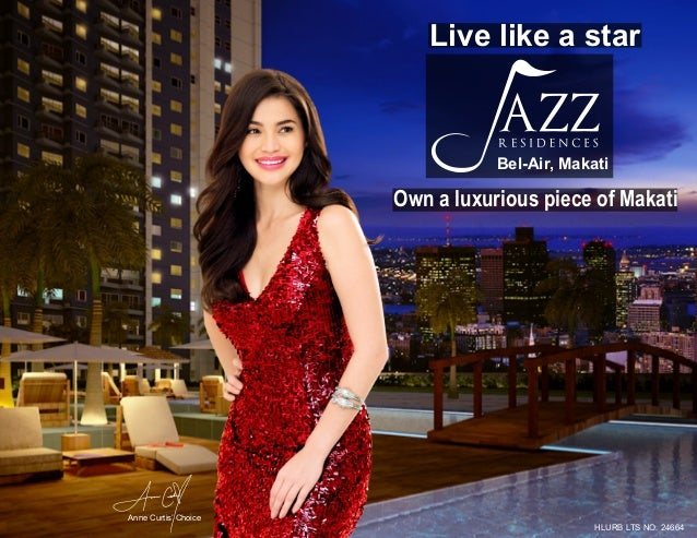 Live like a star                                 Bel-Air, Makati                      Own a luxurious piece of MakatiAnne ...
