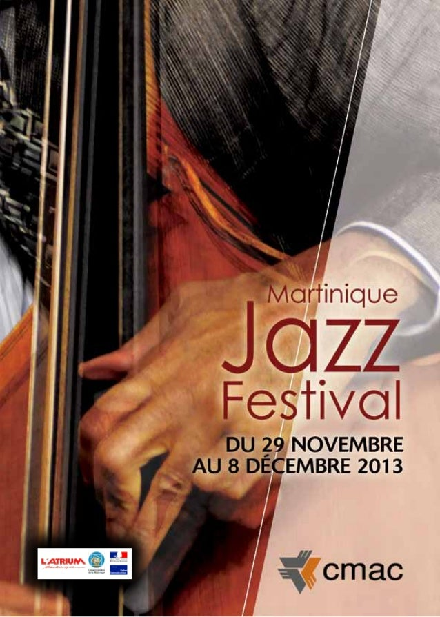 calendrier  Vendredi 29 novembre (Prélude) - 19h - Esplanade Atrium  Kenny Sinapayen et Wata-libi Ronald Tulle Quartet Ma...