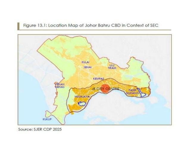JBCC Planning Initiatives