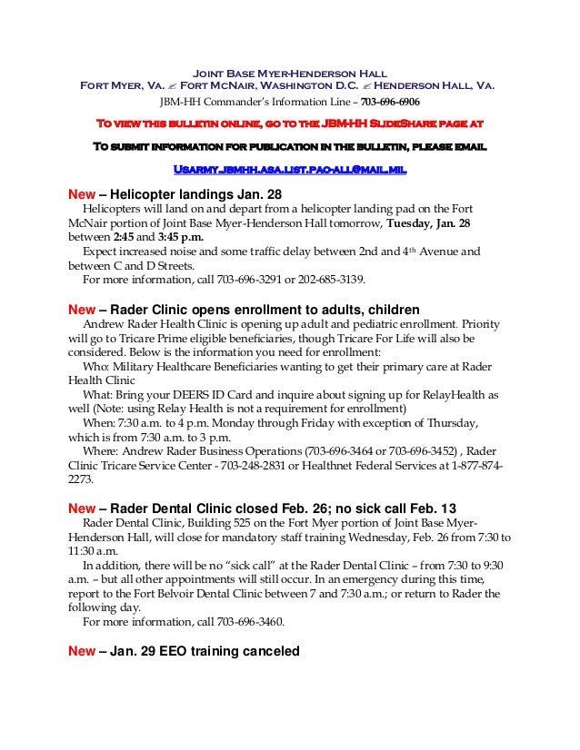 Jbmhh bulletin 27_jan14