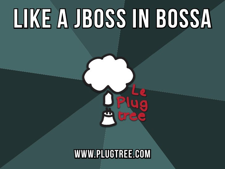 JBoss In Bossa - jBPM5 Human Interactions for System Integrators